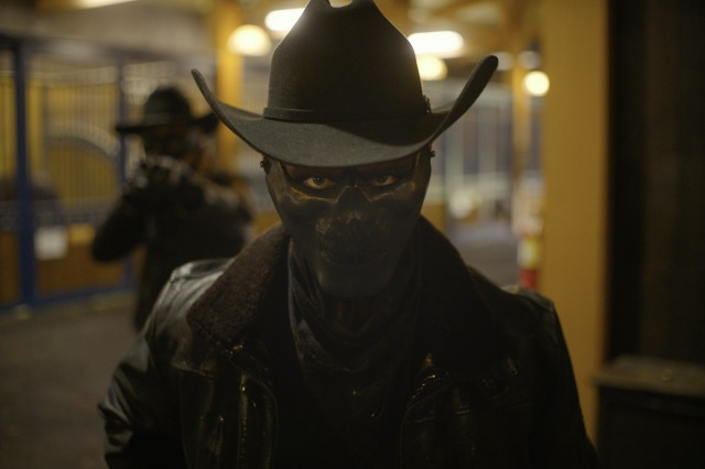 One Night of Free Mayhem Not Enough for Outlaws in New Trailer for 'The Forever Purge'.jpg