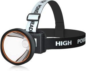 best outdoor flashlights