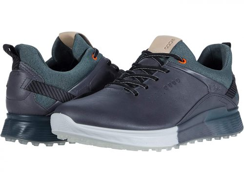 Golf shoes without spikes for men