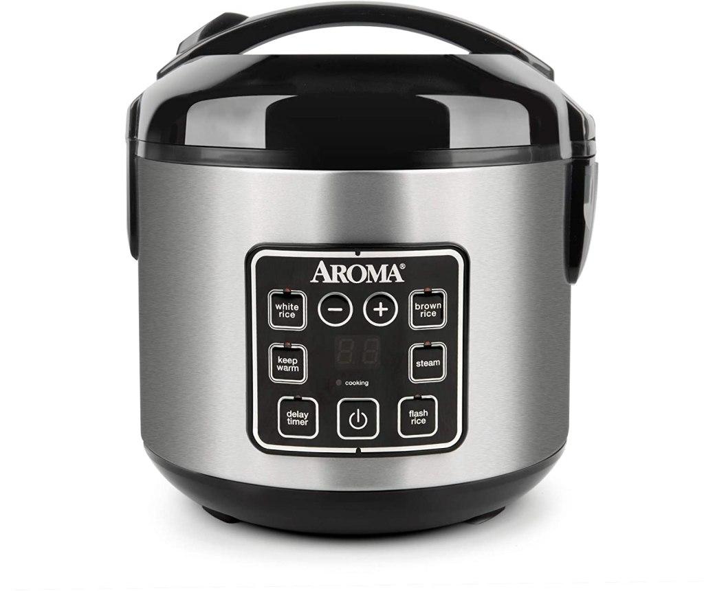 Aroma Housewares 8 Cup Rice Cooker