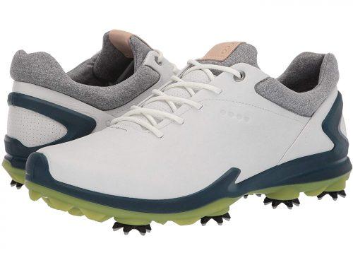 Golf shoes men ecco