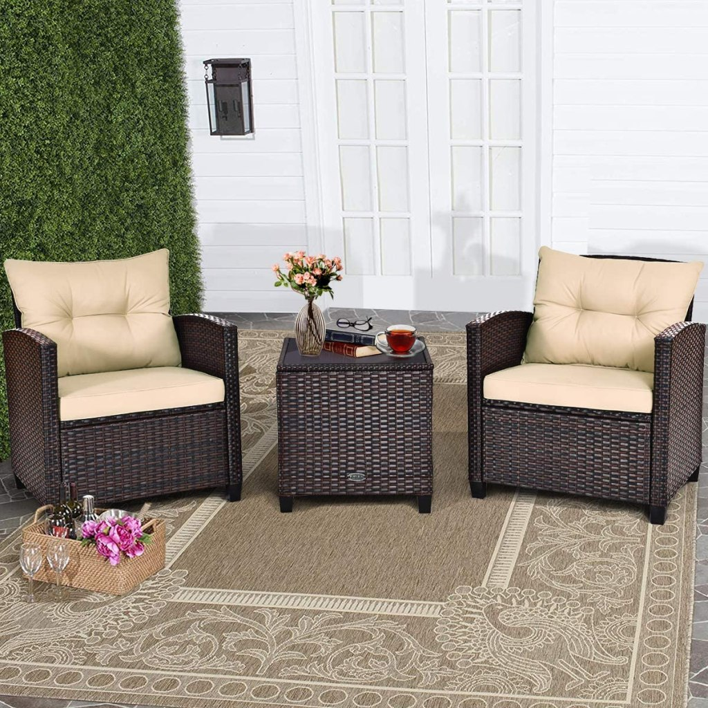 best patio furniture sets
