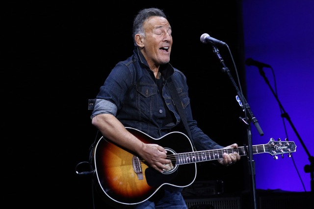 Bruce Springsteen Teases New Album, Plays Four-Song Acoustic Set.jpg