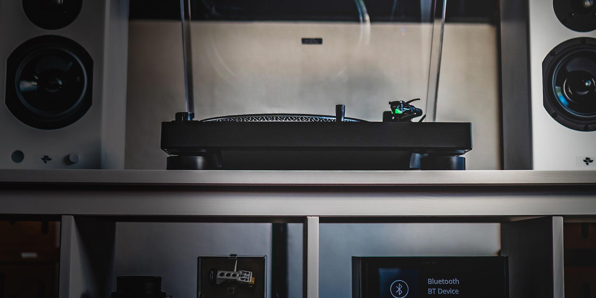 Audio-Technica AT-LP120XBT-USB