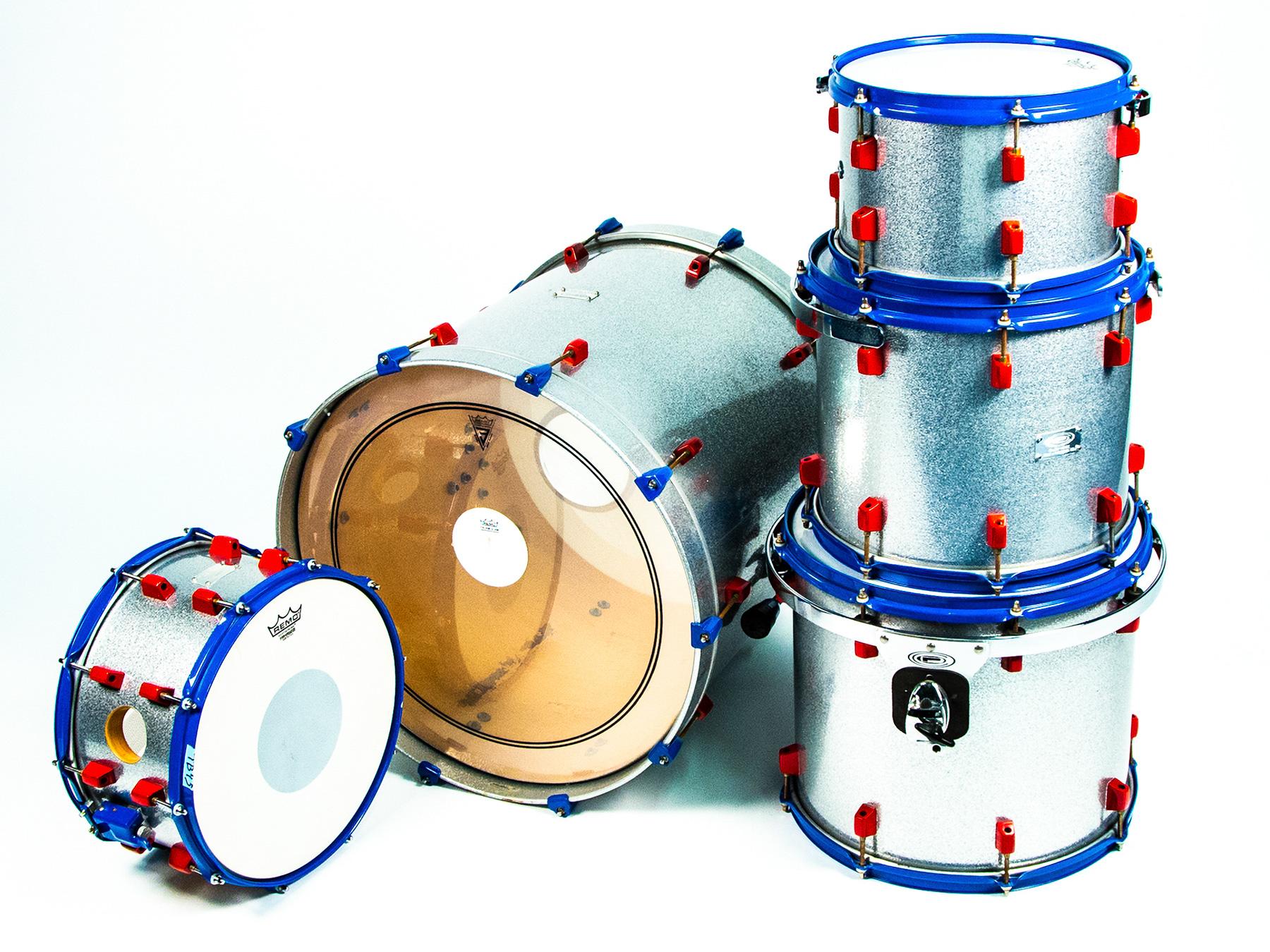 adams song drum kit
