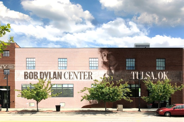 Bob Dylan Center in Tulsa to Open to the Public in May 2022.jpg
