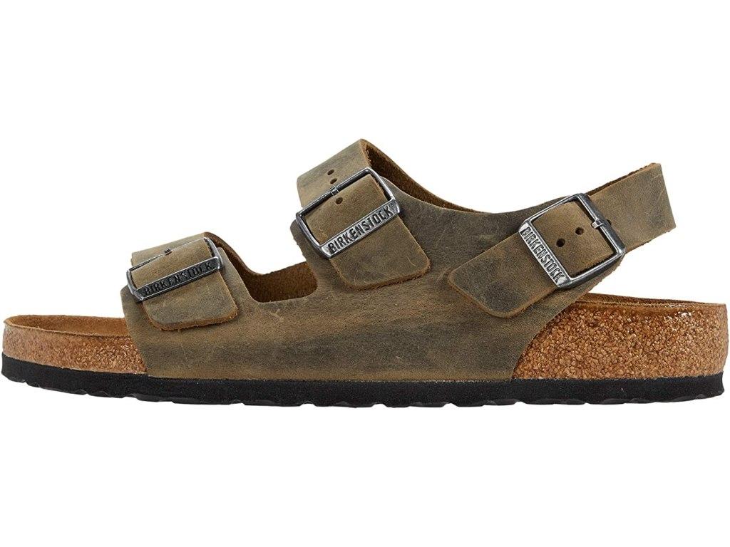 birkenstock milano sandals-best festival shoes