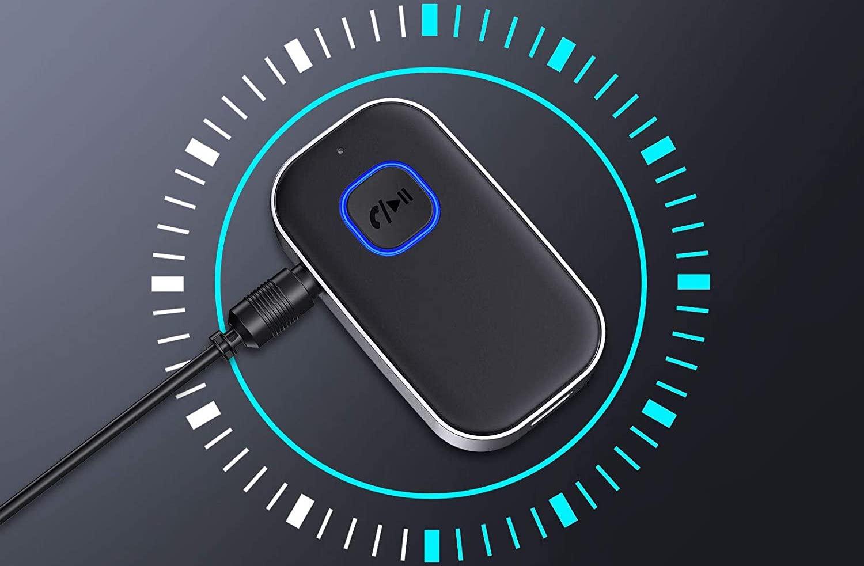 COMSOON Bluetooth 5.0 Receiver