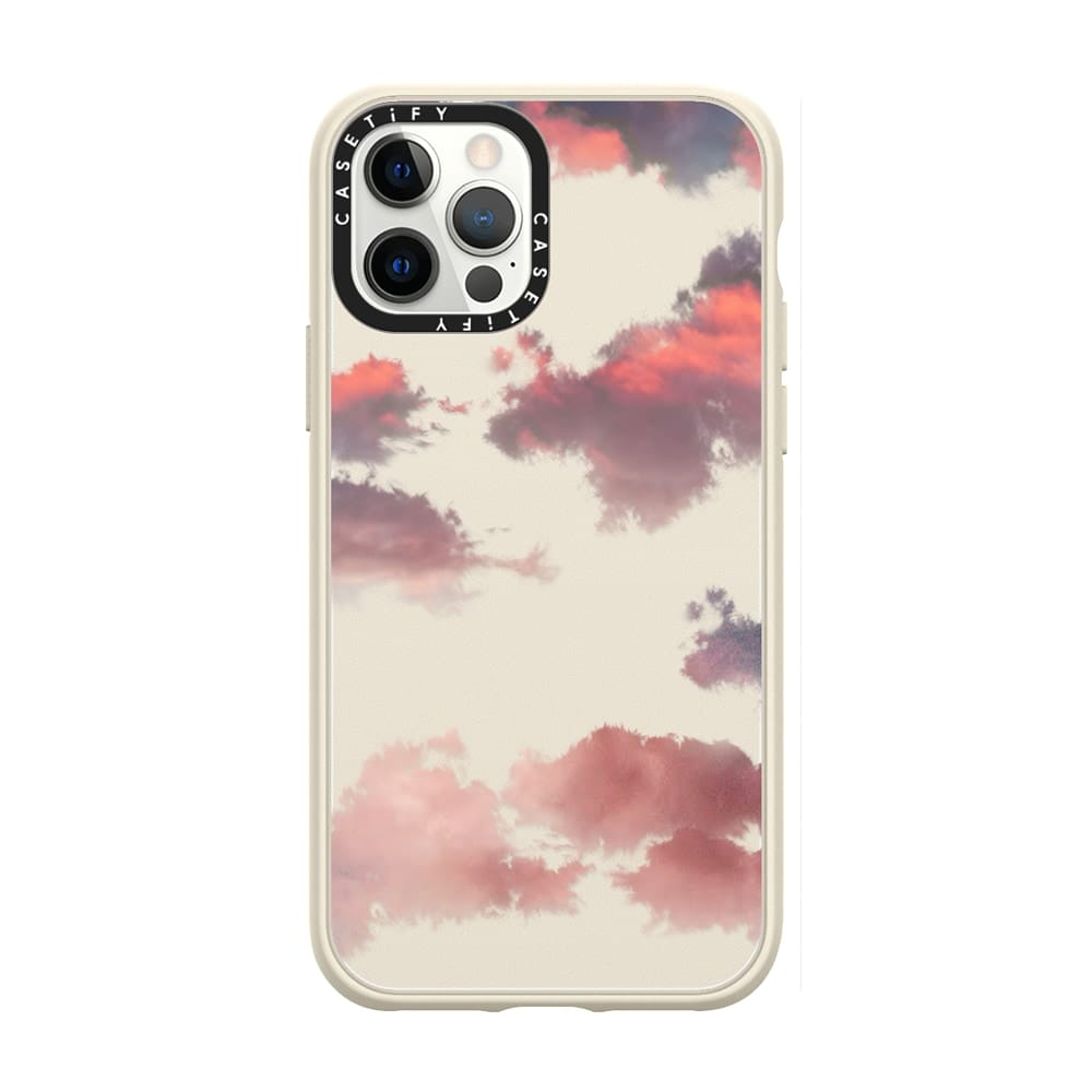 clouds-best casetify phone cases