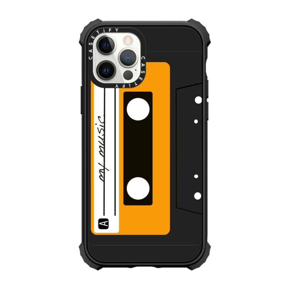 my music-best casetify phone cases