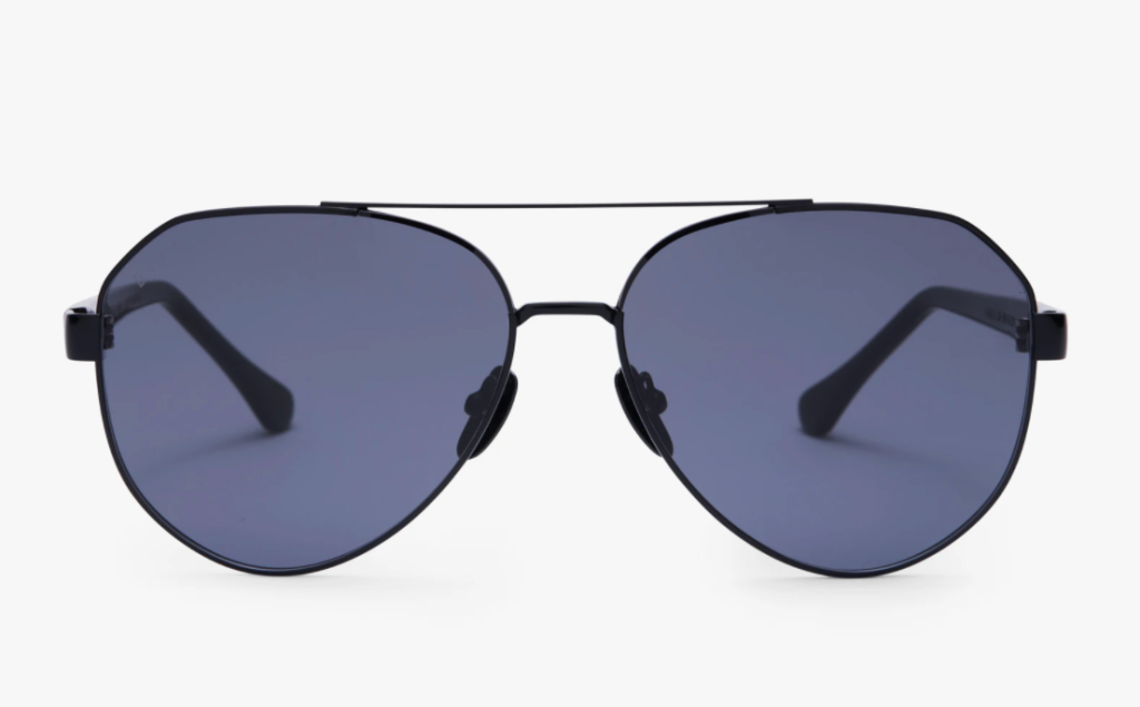 diff-jessie james decker-dash ii black grey-best celebrity sunglasses