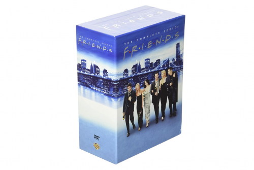 Friends-Complete-Series-DVD-Collection