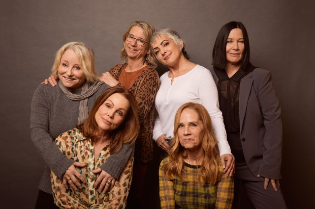 The Go-Go's on Entering the Hall of Fame: 'The Five of Us Actually Made It! We're All Alive!'.jpg