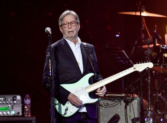 Eric Clapton Blames 'Propaganda' for 'Disastrous' Covid Vaccine Experience.jpg