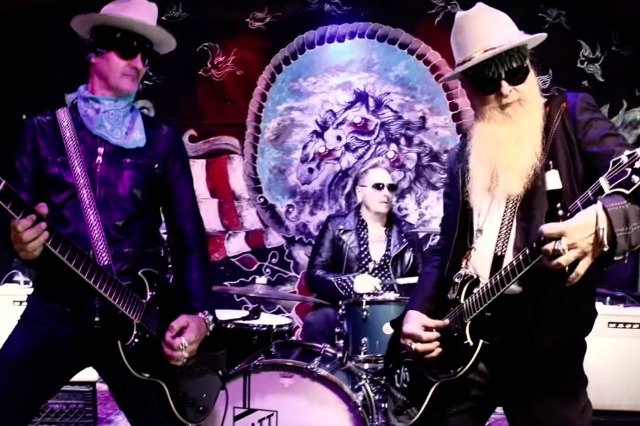 Billy Gibbons Lights Up a Classic Honky-Tonk in New 'My Lucky Card' Video.jpg