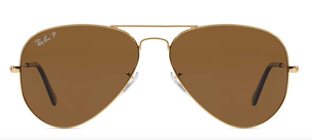 ray-ban rb3025-aviator-best sunglasses for driving-glasses usa