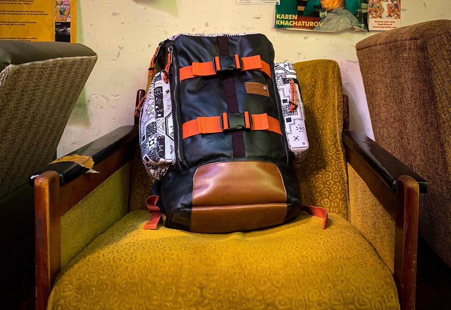 HEX Adventure Armenia 30L Backpack