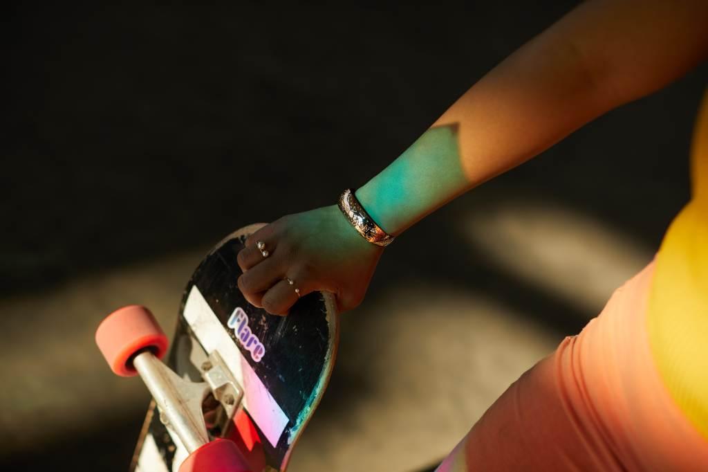 flare safety bracelet review
