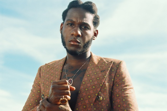 Leon Bridges Previews New LP With Anderson .Paak-Directed Video for 'Motorbike'.jpg