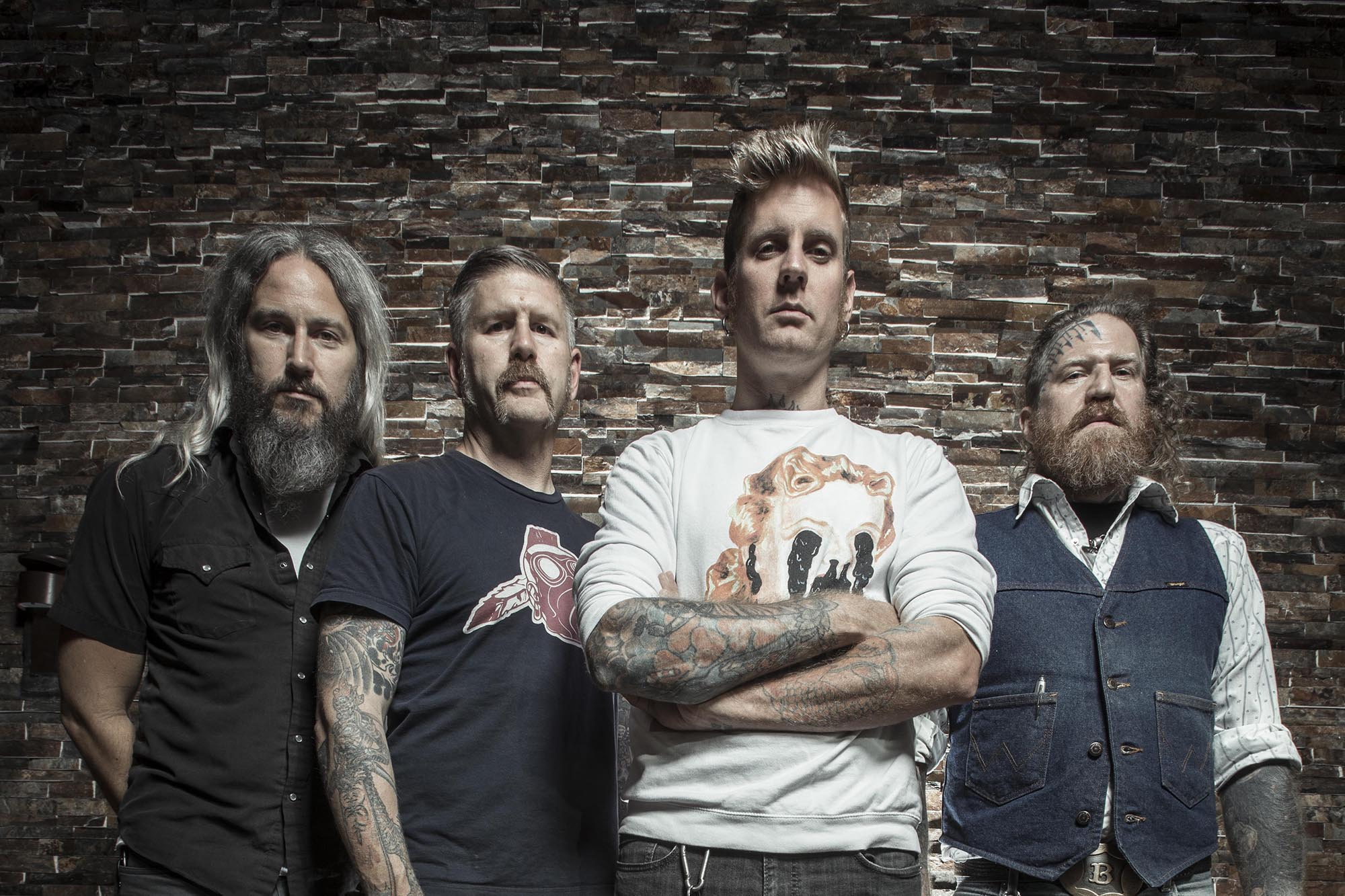 Mastodon Drop 'Forged by Neron' From 'Dark Nights: Death Metal' Soundtrack