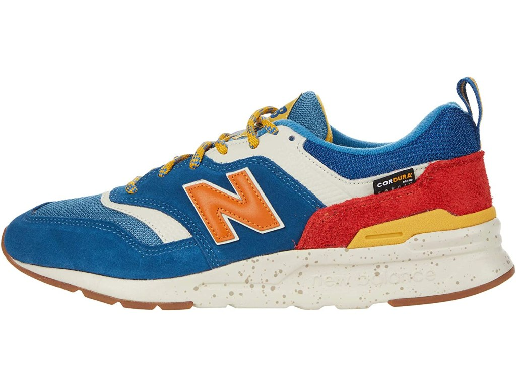 new balance classics 997h-best festival shoes