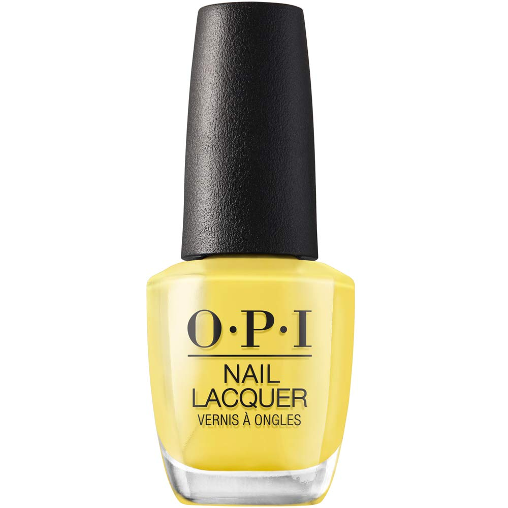 OPI Nail Polish Mexico City Collection, Don't Tell a Sol, best nail polish for men