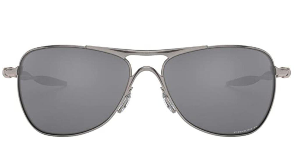 oakley crosshair metal aviators-best sunglasses for driving-amazon