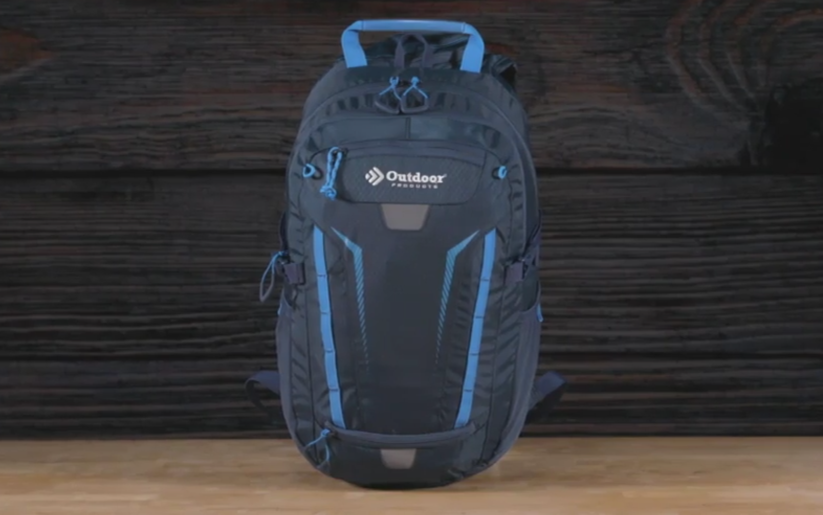 Outdoor Products Deluxe 17L Hydration Backpack