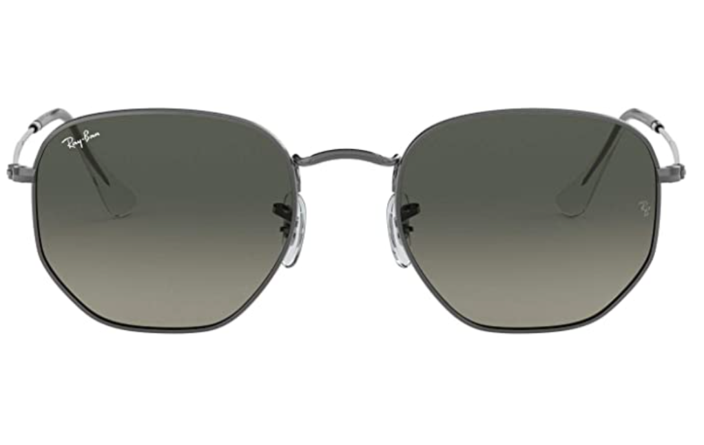 ray-ban rb3548n sunglasses-best sunglasses for driving-amazon