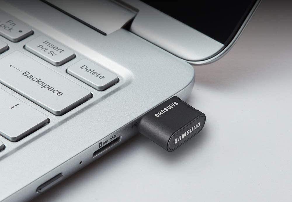 Samsung Fit Plus