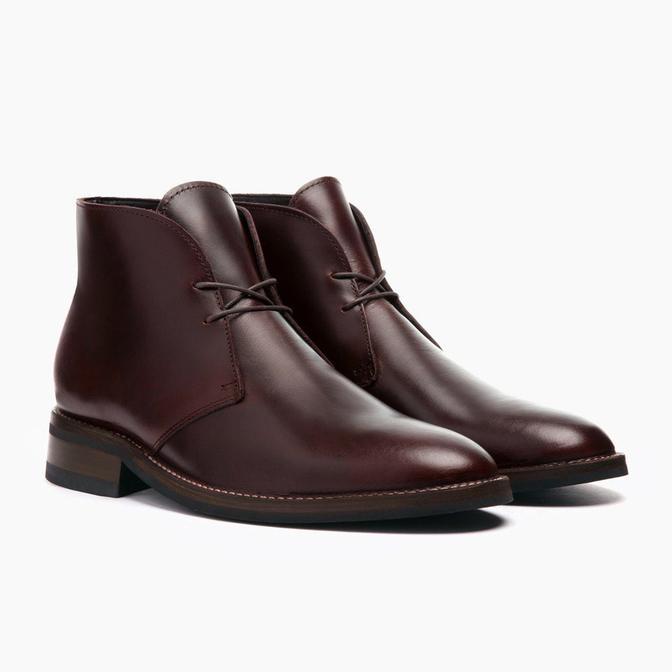 Scout Chukka Boots