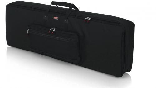 Gator Cases GKB-88 Padded Keyboard Gig Bag, Best Full Size Keyboard Case