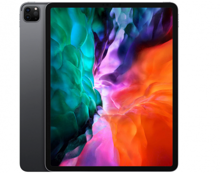 Apple iPad Pro (12.9-inch, Wi-Fi, 128GB), Best Tablet for Gaming