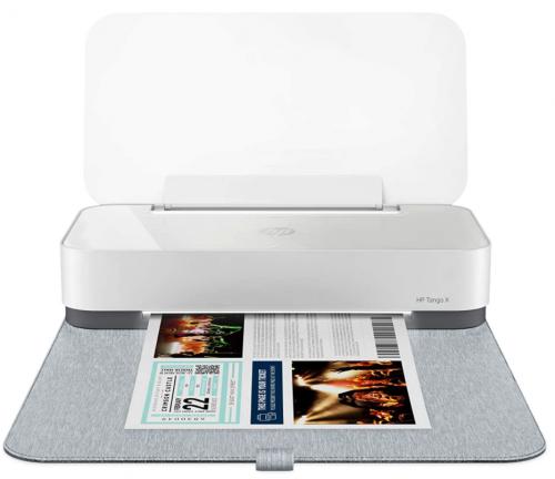 HP 3DP64A#B1H Tango X Smart Home Wireless Inkjet All-in-One