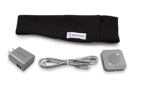 AcousticSheep SleepPhones Effortless Bluetooth Headphones