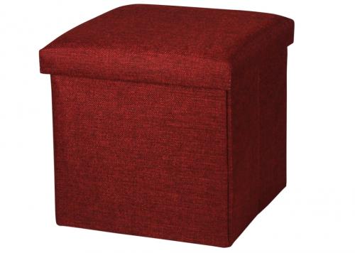 Nisuns Folding Storage Ottoman