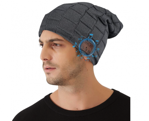 BLUEHRESY Bluetooth Hat