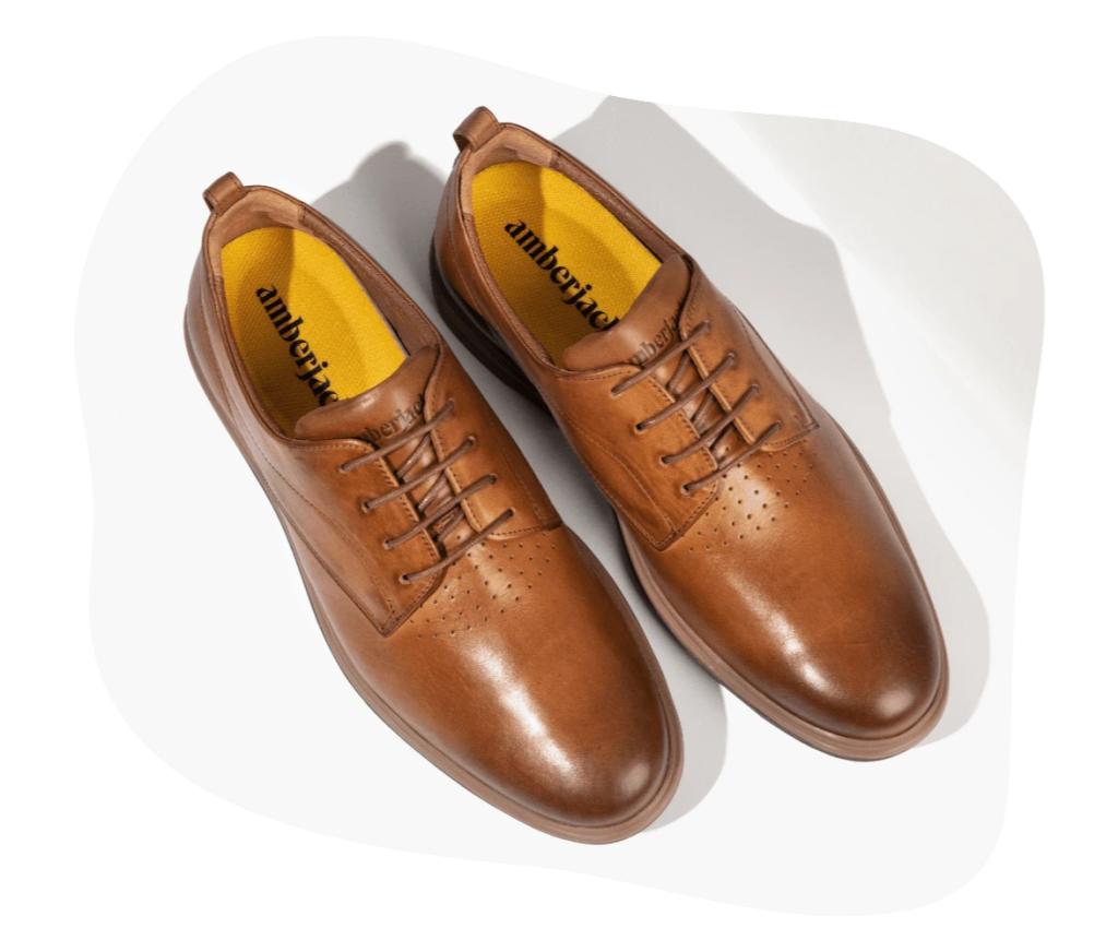 Amberjack The Original Dress Shoe