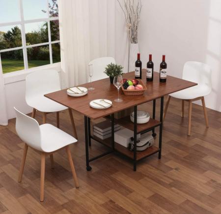 KOTPOP Folding Dining Table