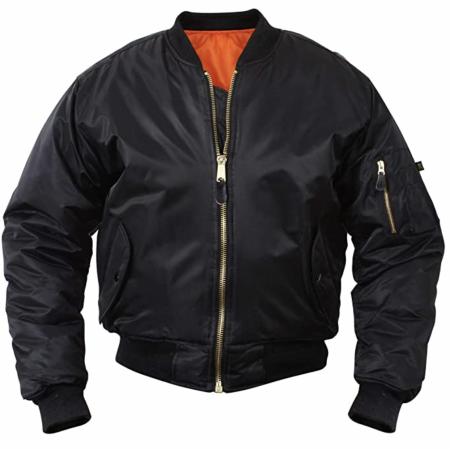 bomber jacket military mens