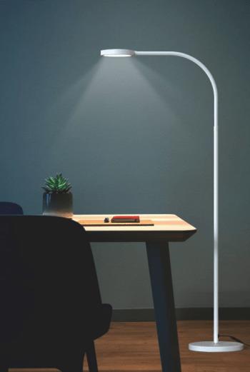 Dodocool 2500K-6000K LED Floor Lamp