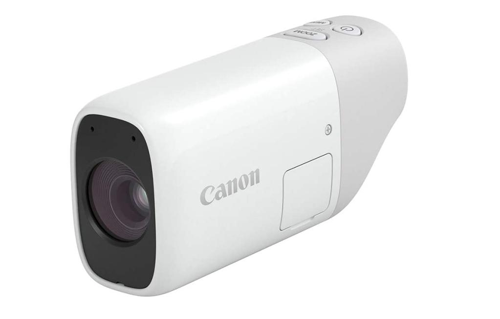 Canon PowerShot Zoom, Compact Telephoto Monocular