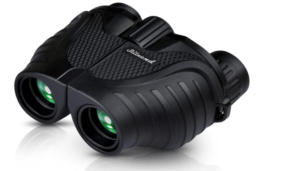 Stilnend 15x25 HD Professional/Waterproof Binoculars
