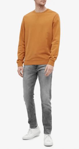 grey jeans mens calvin klein
