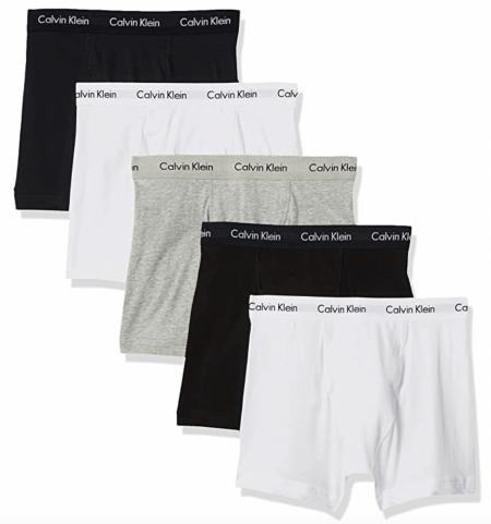 best mens underwear calvin klein