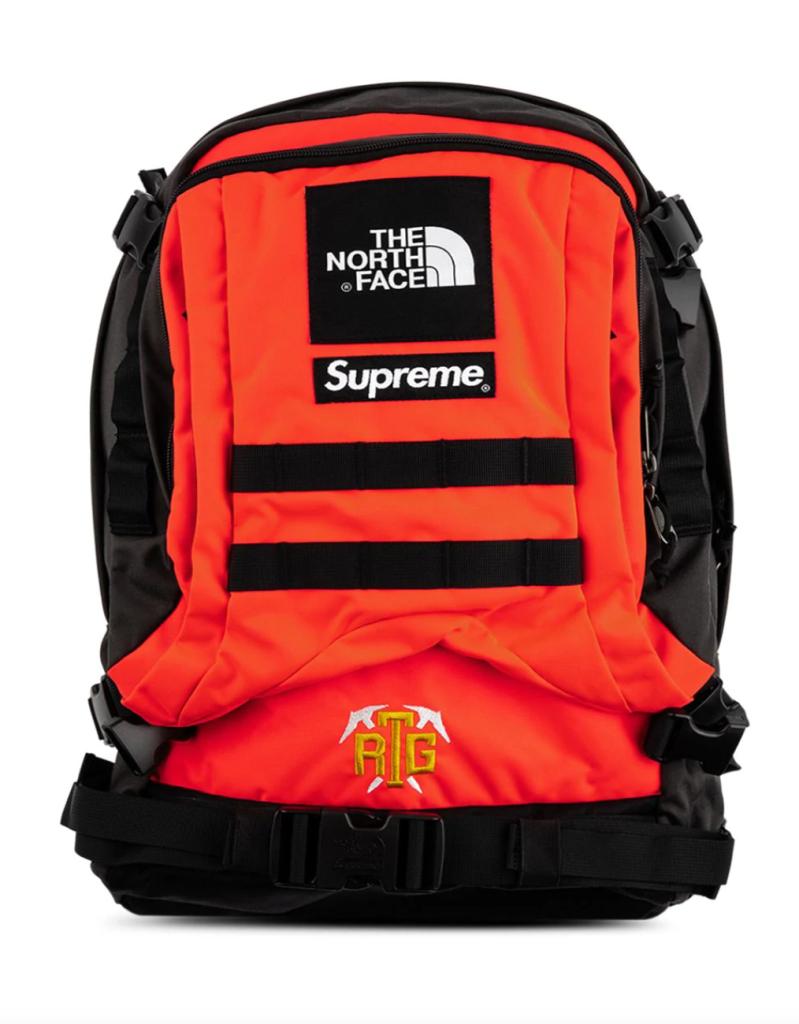 supreme x the north face backpack-best festival backpacks