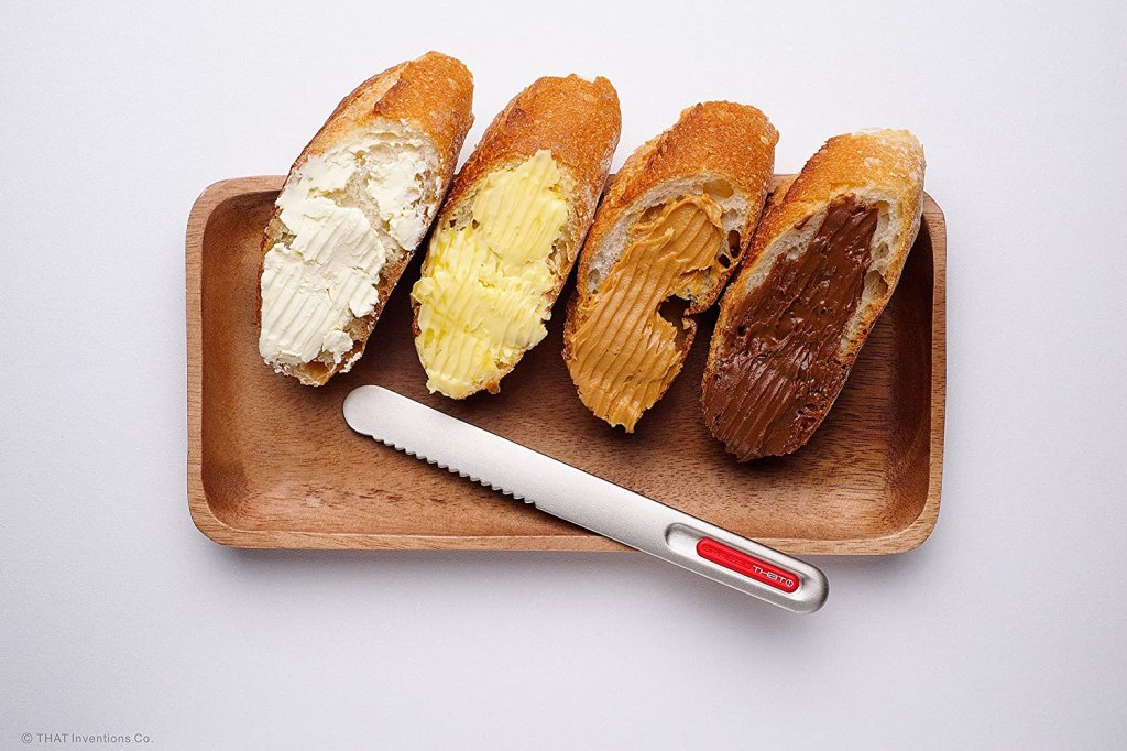 THAT INventions Butter Spreader