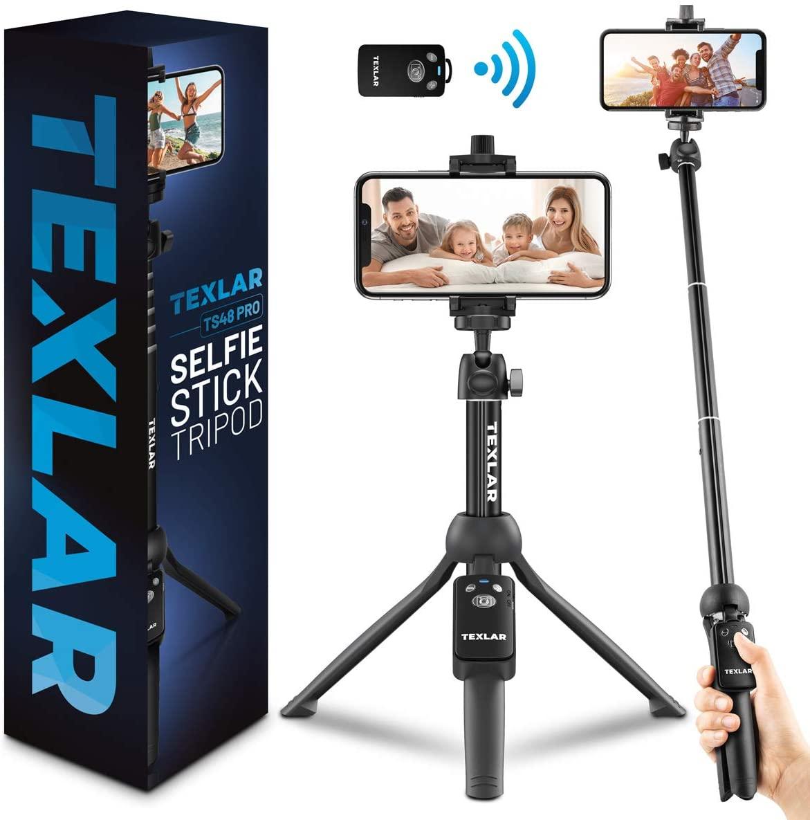 Texlar Selfie Stick