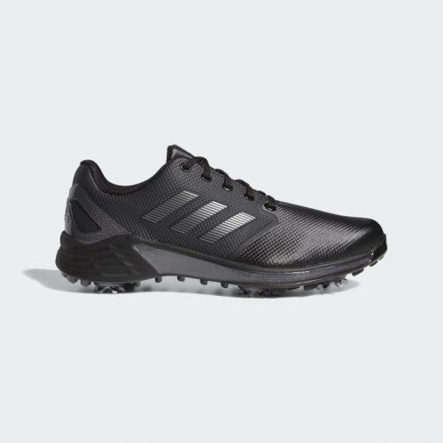black golf shoes adidas