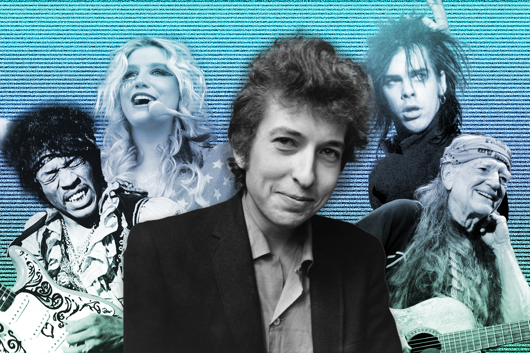 bob dylan best covers